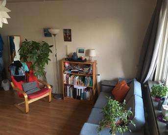Kamer in Utrecht, Bretagne op Kamernet.nl: Nette kamer in werkend huis!