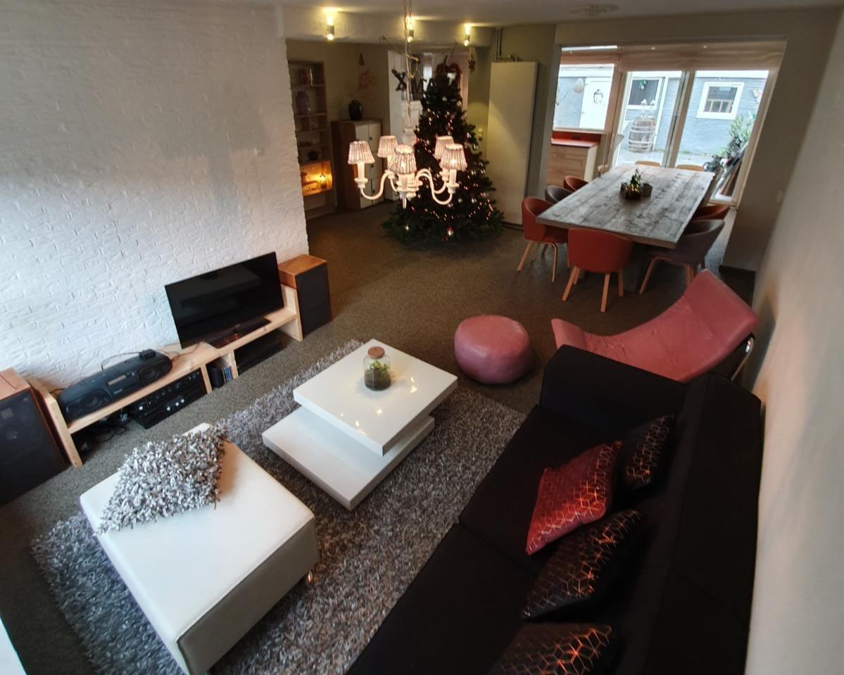 Kamer te huur aan de Ebenistendreef in Maastricht