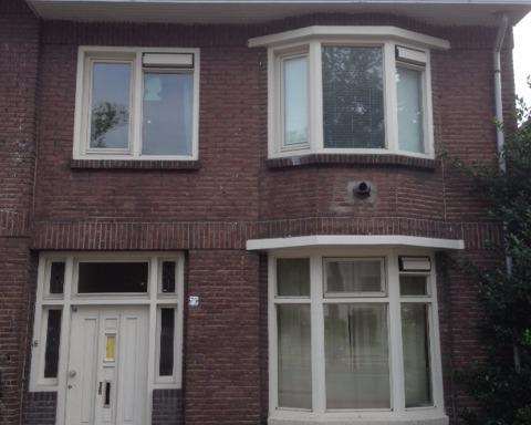 Kamer aan Pastoriestraat in Eindhoven