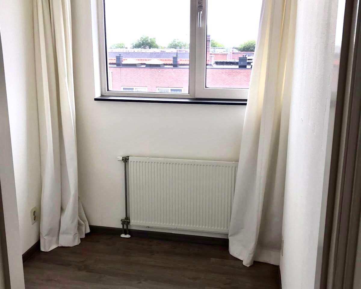 Kamer te huur in de Dordtselaan in Rotterdam
