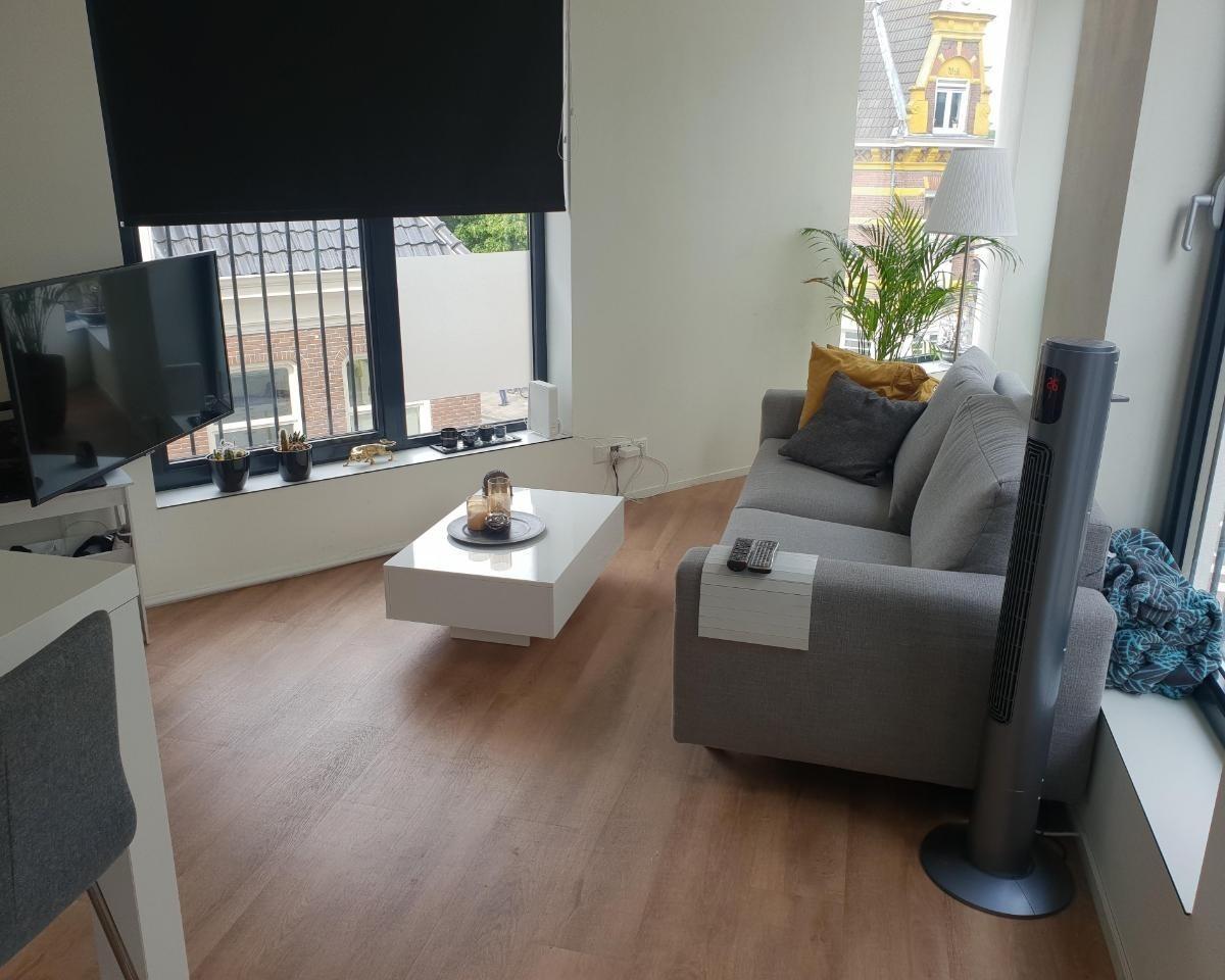 Kamer te huur in de Damsterdiep in Groningen