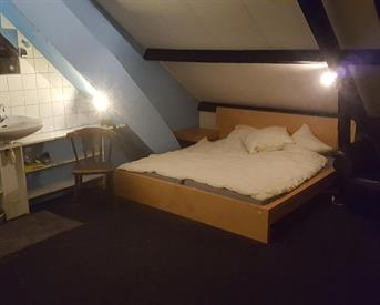 Kamer in Enschede, Toekomststraat op Kamernet.nl: Tijdelijke kamer in actief studentenhuis