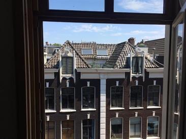 Kamer in Amsterdam, Reyer Anslostraat op Kamernet.nl: Ruime, lichte en sfeervolle appartement