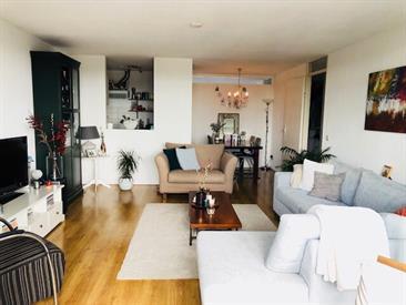 Kamer in Amsterdam, Baron G.A. Tindalstraat op Kamernet.nl: Kamer te huur in appartement voor vrouwelijke huisgenoot