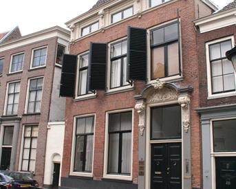 Kamer in Utrecht, Kromme Nieuwegracht op Kamernet.nl: Zeer ruim gemeubileerd appartement.