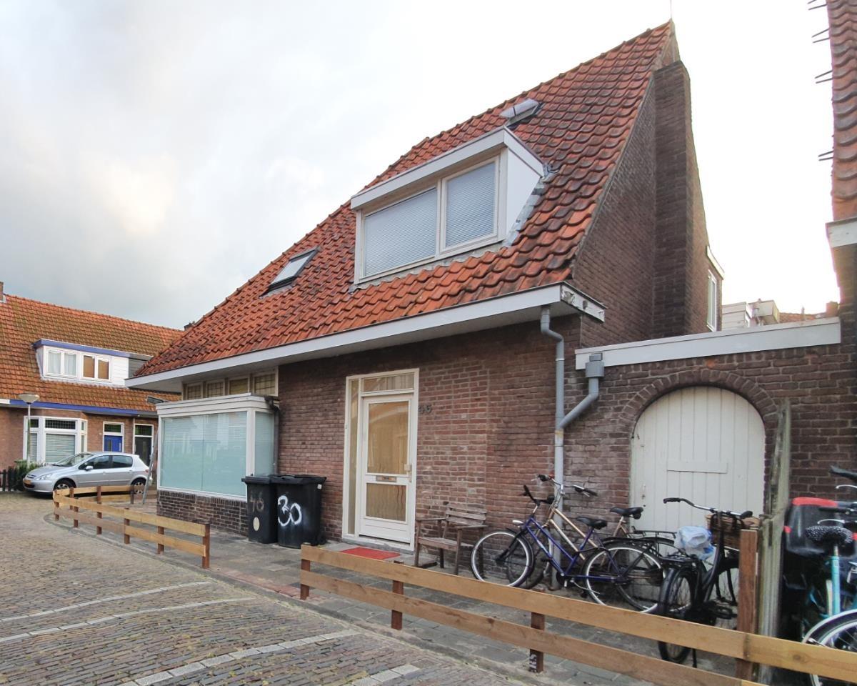 Sontdwarsstraat