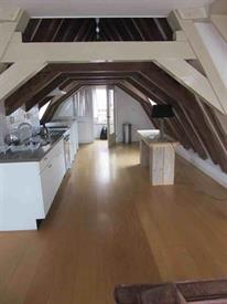 Kamer in Amsterdam, Rokin op Kamernet.nl: In the hart of Amsterdam, a charming 2 bed apartment