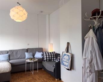 Kamer in Groningen, Kraneweg op Kamernet.nl: Huize Decadent zoekt tijdelijk huisgenootje! (V)