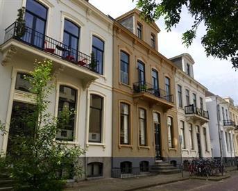 Kamer in Arnhem, Parkstraat op Kamernet.nl: Sfeervolle kamer
