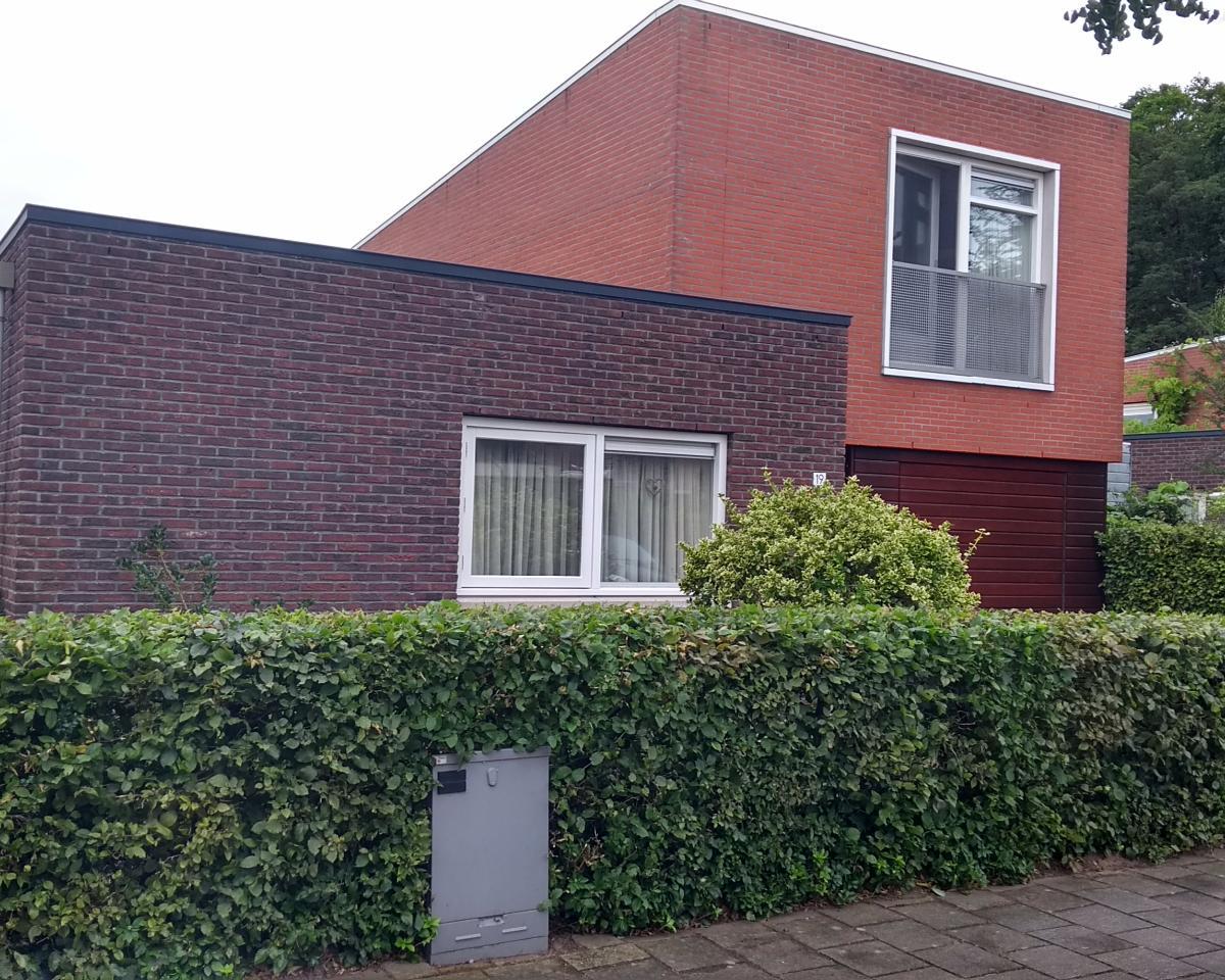 J.G. Bastiaansstraat
