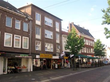 Kamer in Arnhem, Steenstraat op Kamernet.nl: Riant GEMEUBILEERD 4-KAMERAPPARTEMENT