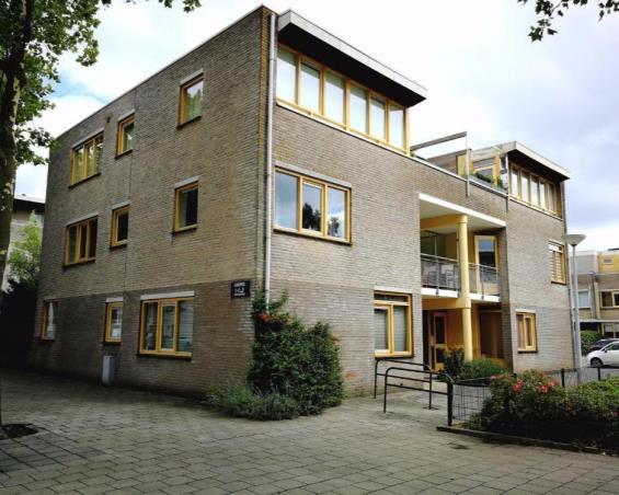 kamer te huur in amsterdam voor 550 kamernet