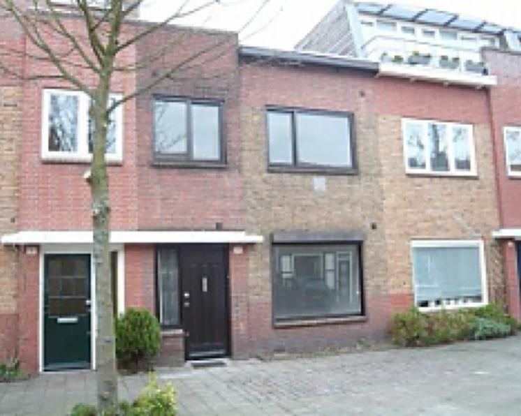 Kamer aan Klimopstraat in Breda