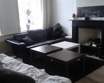 Kamer in Vlissingen, Verkuijl Quakkelaarstraat op Kamernet.nl: Studentenkamer