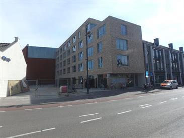 Kamer in Eindhoven, Geldropseweg op Kamernet.nl: In hartje centrum nieuwbouw studio