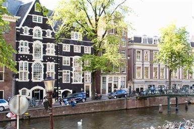 Kamer in Amsterdam, Oudezijds Voorburgwal op Kamernet.nl: Appartement in Amsterdam