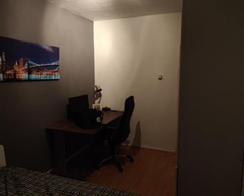 Kamer in Amsterdam, Doddendaal op Kamernet.nl: Kamer in appartement in Buitenveldert