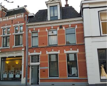 Kamer in Enschede, Noorderhagen op Kamernet.nl: Studentenhuis in binnenstad