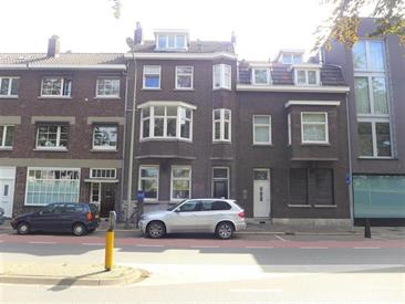 Kamer in Maastricht, Franciscus Romanusweg op Kamernet.nl: Leuk Appartement op de tweede en derde verdieping.