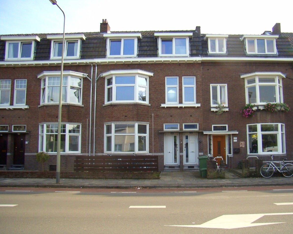 Kamer te huur in de Bergerstraat in Maastricht