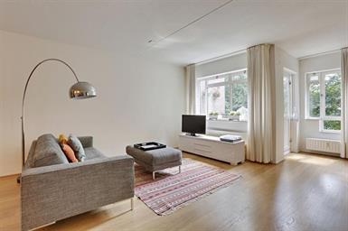 Kamer in Den Bosch, Barbaraplaats op Kamernet.nl: Instapklaar 3-kamerappartement met balkon