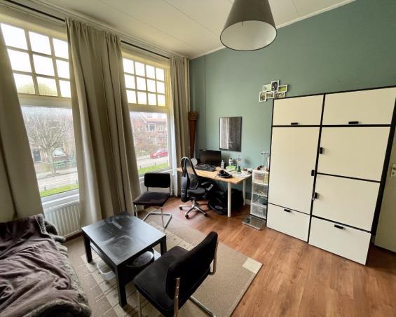 Kamer Te Huur In Leiden Voor 517 Kamernet
