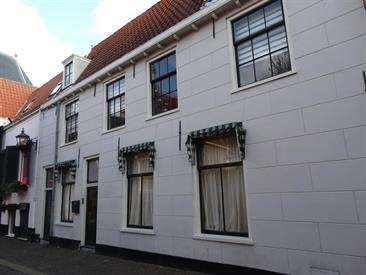 Kamer in Haarlem, Lange Begijnestraat op Kamernet.nl: Lange begijnestraat, Haarlem (ca 80 m2)