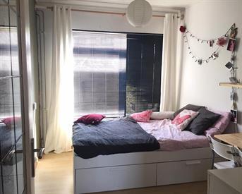 Kamer in Leeuwarden, Cesar Franckstraat op Kamernet.nl: Mooie kamer in de gezellige muziek buurt