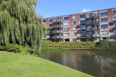 Kamer in Amstelveen, Zeelandiahoeve op Kamernet.nl: Prachtig recentelijk gerenoveerd 3-kamer appartement
