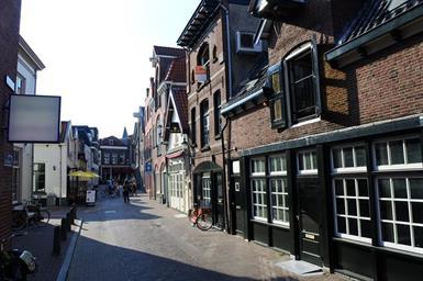 Kamer in Amersfoort, Koestraat op Kamernet.nl: Volledig gerenoveerde en gemoderniseerde studio