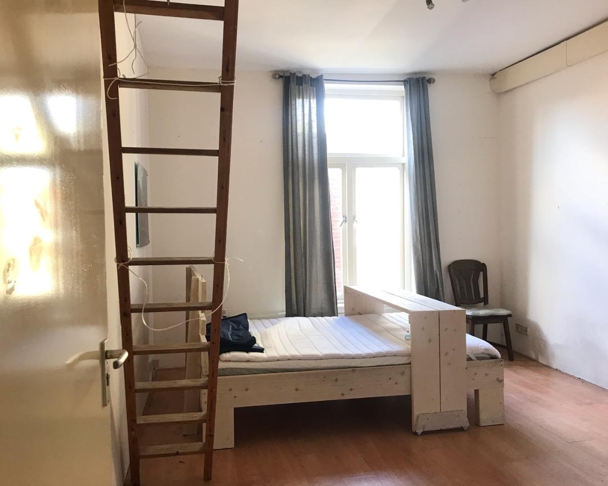 Kamer te huur in de Tuinstraat in Groningen