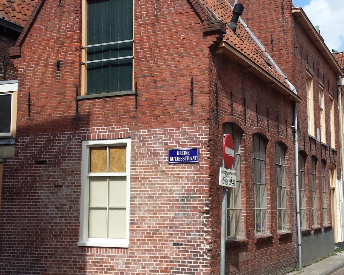 Butjesstraat