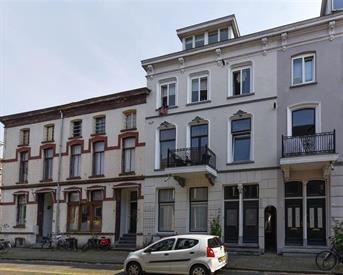 Kamer in Arnhem, Spijkerstraat op Kamernet.nl: Mooi gerenoveerde 3-kamer zolder appartement