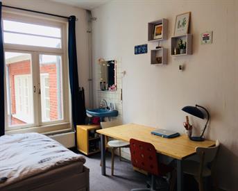 Kamer in Groningen, Nassaulaan op Kamernet.nl: Huisgenootje gezocht!