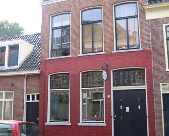 Kamer in Groningen, Nieuwe Kijk in 't Jatstraat op Kamernet.nl: kamer in centrum met eigen keuken en toilet