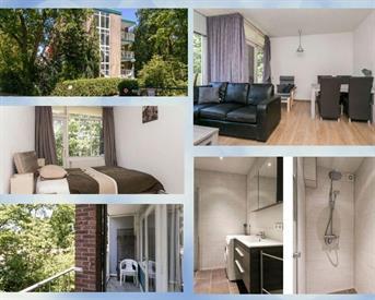 Kamer in Ede, Anna van Burenlaan op Kamernet.nl: Kamers te huur in appartement in Ede