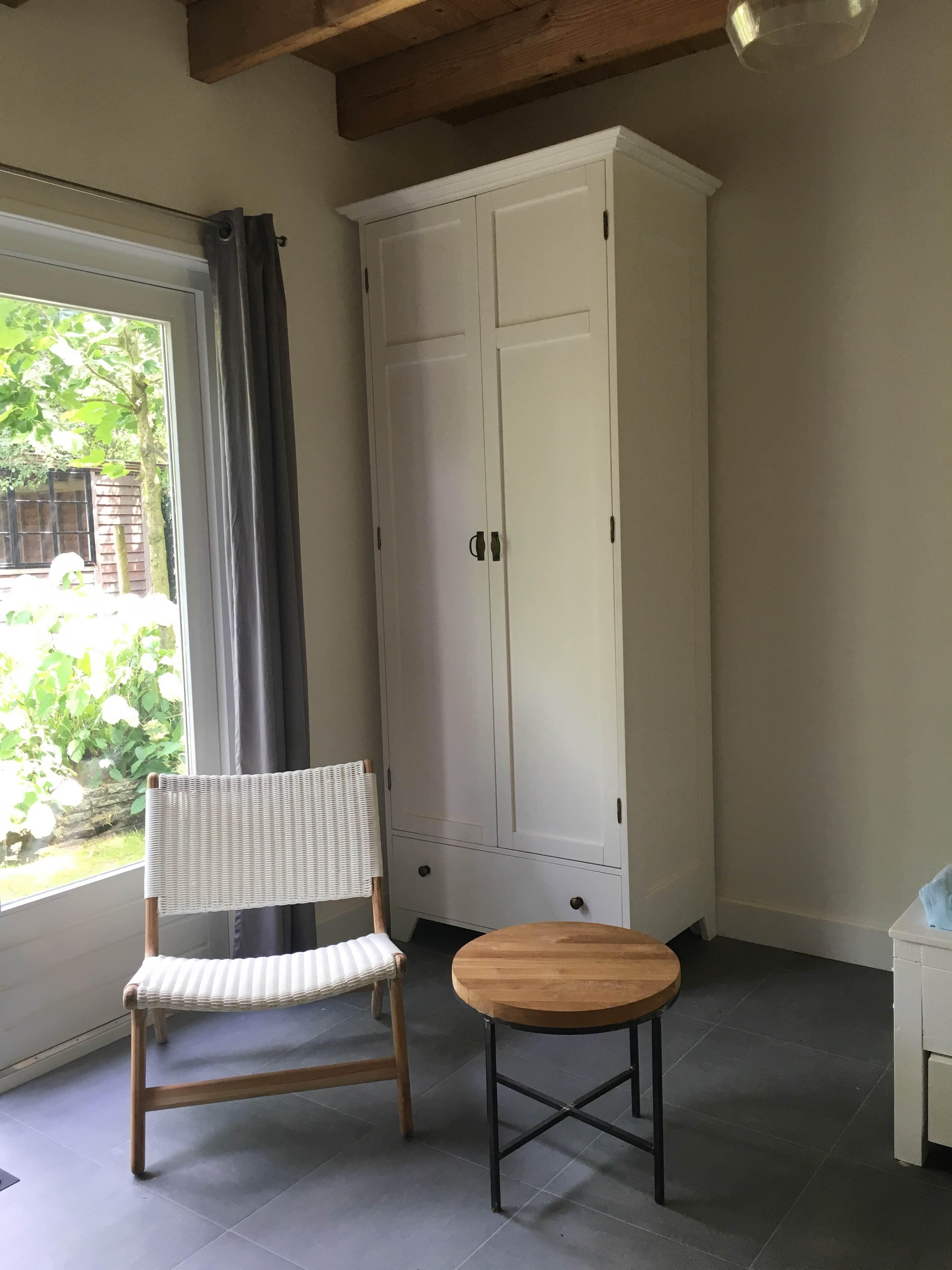 Kamer aan Tilburgseweg in Breda