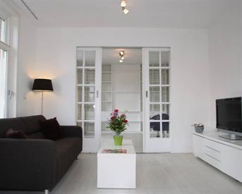 Kamer in Rotterdam, Schieweg op Kamernet.nl: Mooi en moderne appartment te huur