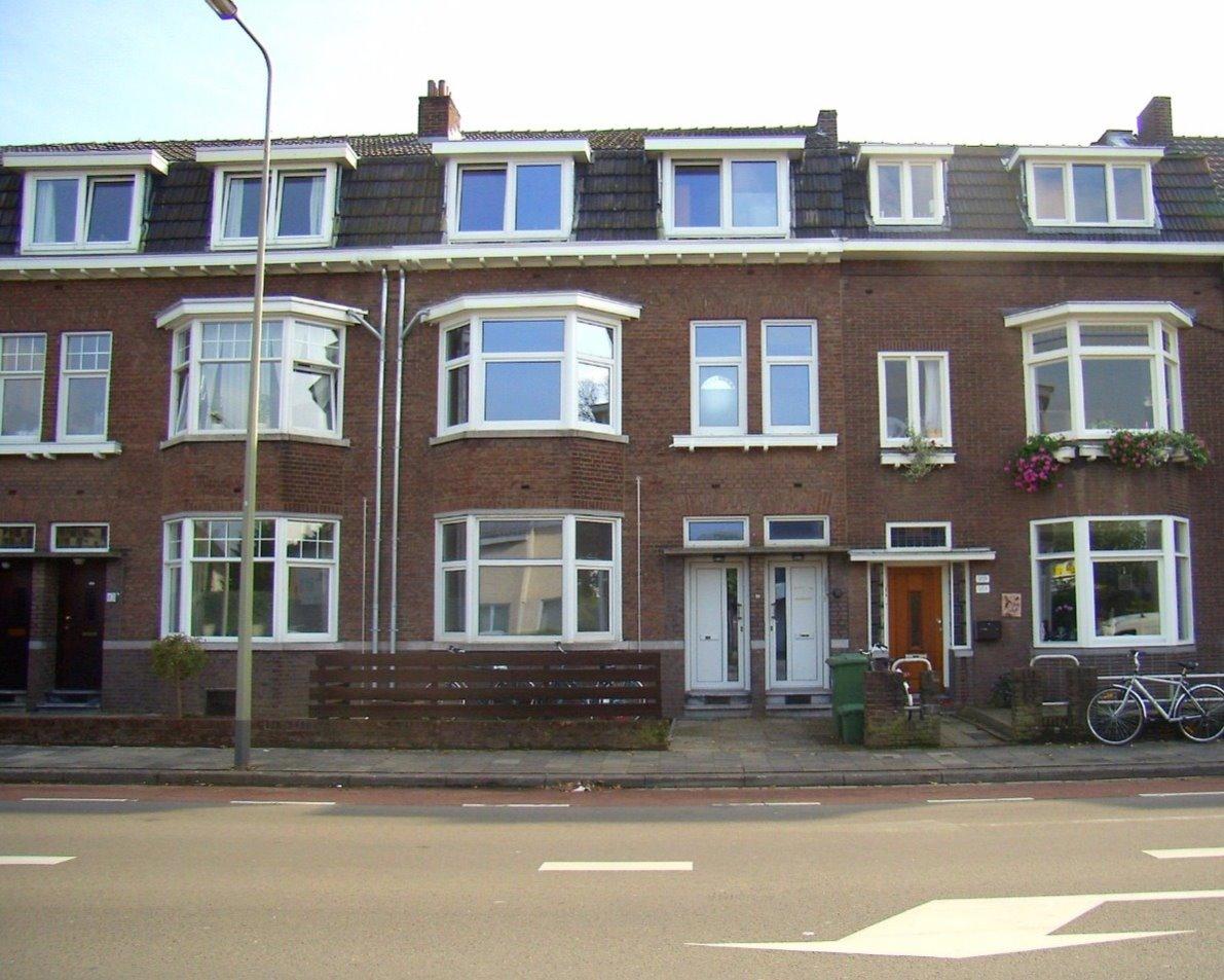 Bergerstraat