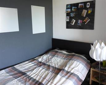 Kamer in Delft, E. du Perronlaan op Kamernet.nl: Onderhuur in leuk studentenhuis voor de zomer