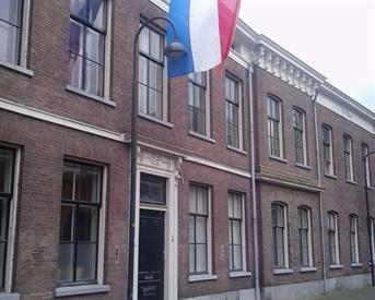 Kamer in Wageningen, Waagstraat op Kamernet.nl: Kamer in afgestudeerdenhuis