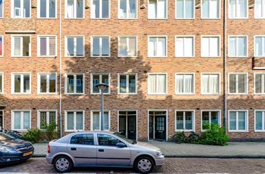 Kamer in Amsterdam, Van Spilbergenstraat op Kamernet.nl: Seperate Room