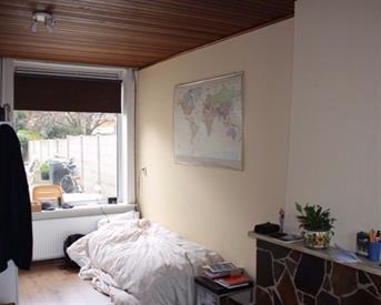 Kamer in Tilburg, Ringbaan-Oost op Kamernet.nl: kamer komt vrij binnen de ring van Tilburg
