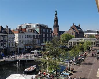 Kamer in Leiden, Nieuwe Rijn op Kamernet.nl: Kamer op de Nieuwe Rijn, Leiden