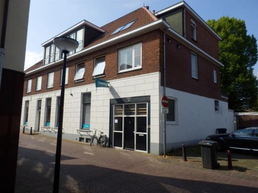 Kamer aan Langestraat in Oldenzaal