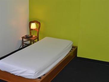 Kamer in Schaarbeek, Lambermontlaan op Kamernet.nl: studenten kamers