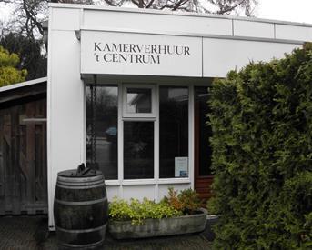 Kamer in Emmen, Sterrenkamp op Kamernet.nl: studentenhuis in het centrum