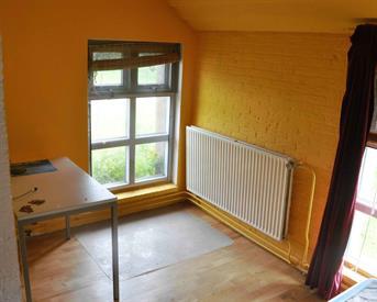 Kamer in Wageningen, Veerdam op Kamernet.nl: kamer in woonboerderij in Betuwe