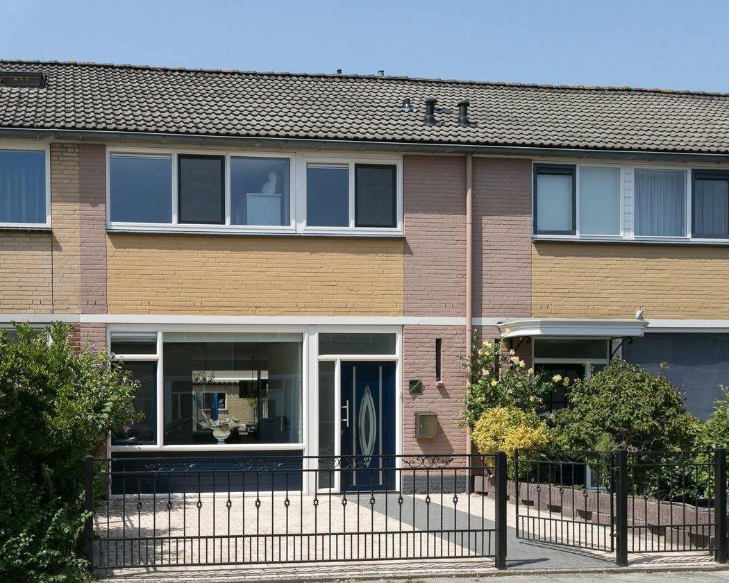 Kamer te huur in de Haarlemstraat in Den Bosch