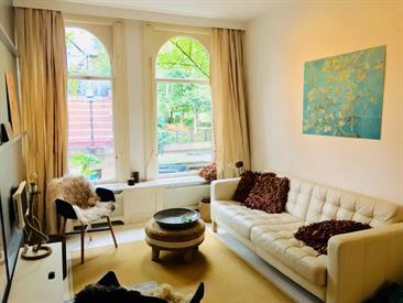 Kamer in Amsterdam, Nieuwe Prinsengracht op Kamernet.nl: 3-kamer Appt nieuwe Prinsengracht